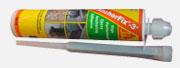 Sika epoxy tube 250ml